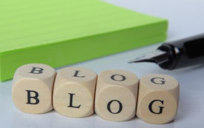 Day 19 – Why You Need to Blog